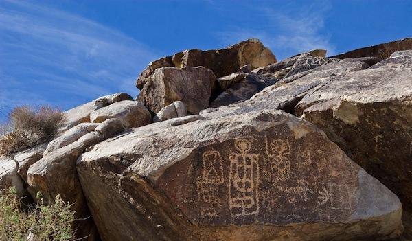 Território Indígena de Nevada lança dois itinerários culturais