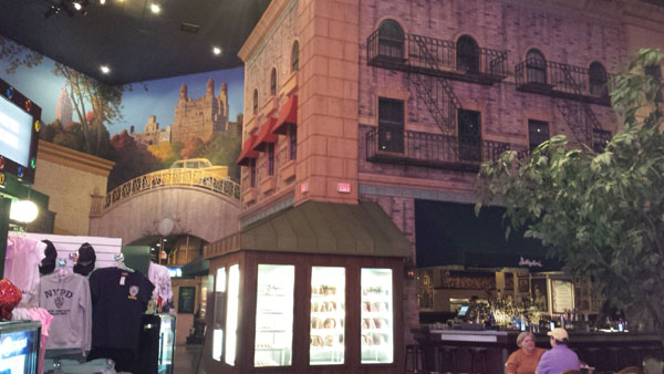 Las Vegas restaurantes