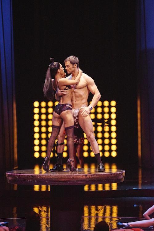 ZUMANITY Show de Sensualidade por Cirque Du Soleil