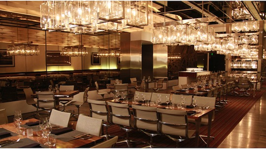 Cut Palazzo Restaurante Las Vegas 2018