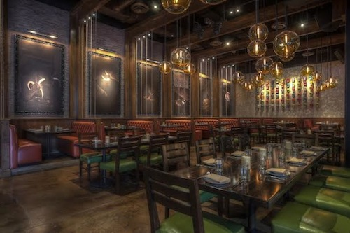 Chayo Mexican Kitchen + Tequila Bar em Las Vegas