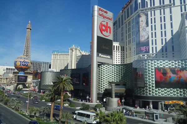 Macys em Las Vegas