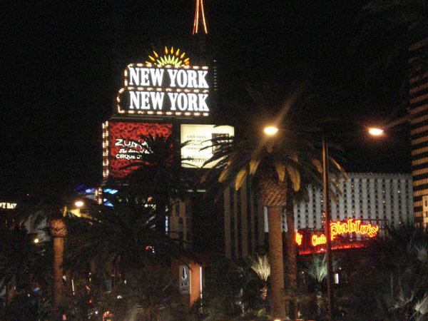 Espetáculo Big Elvis em Las Vegas