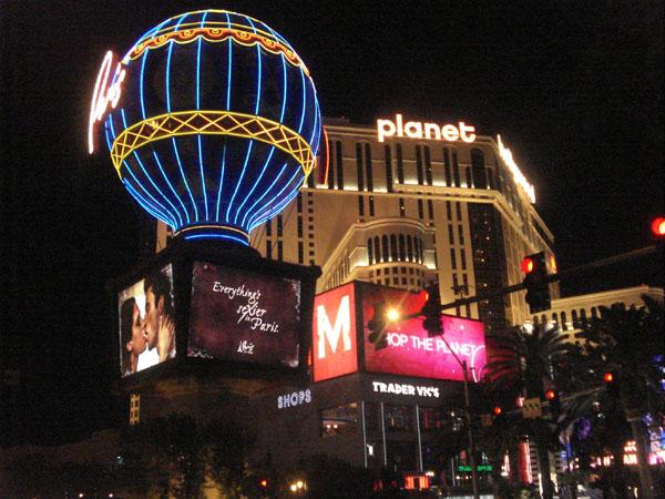 Curso de inglês em Las Vegas