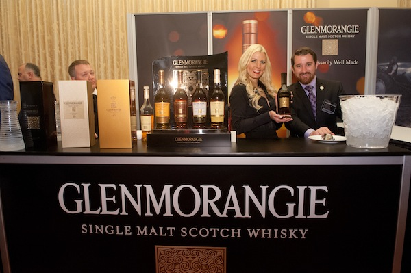 5ta Mostra Anual de Melhores Whiskies de Luxo em Las Vegas