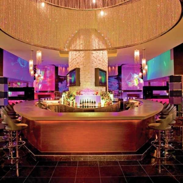 Eyecandy Sound Lounge & Bar em Las Vegas