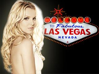 Las Vegas Britney Spears