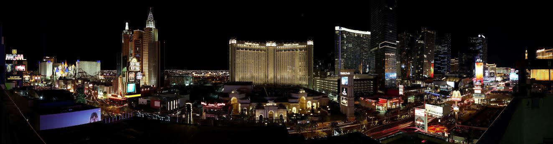 Resort fee em Las Vegas