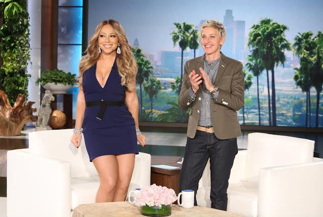 Ingressos Mariah Carey em Las Vegas