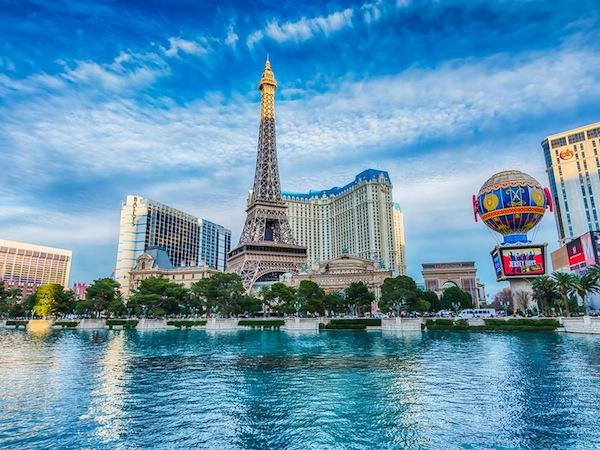 Turismo em Las Vegas