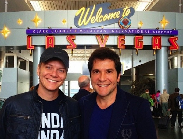 Michel Telo e Daniel