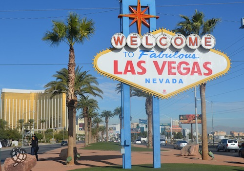 Power Pass em Las Vegas