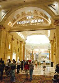The Forum Shops Fashion Briefs - May 2011
