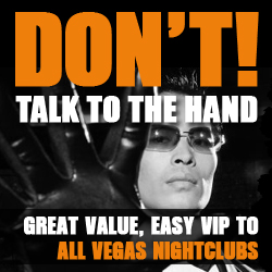 Club Viva - VIP entry to all Las Vegas nightclubs