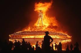 Ingressos Burning Man