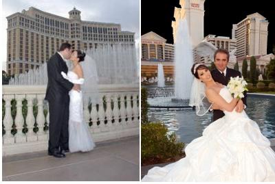 Pacotes de Casamento em Las Vegas