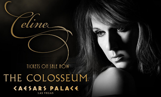 Celine Dion : 20 Sold Out Shows