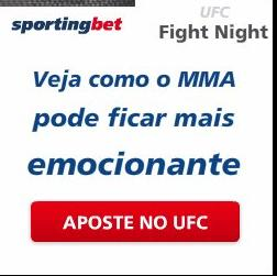 Bolsa de apostas do UFC
