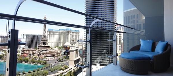 Cosmopolitan em Las Vegas