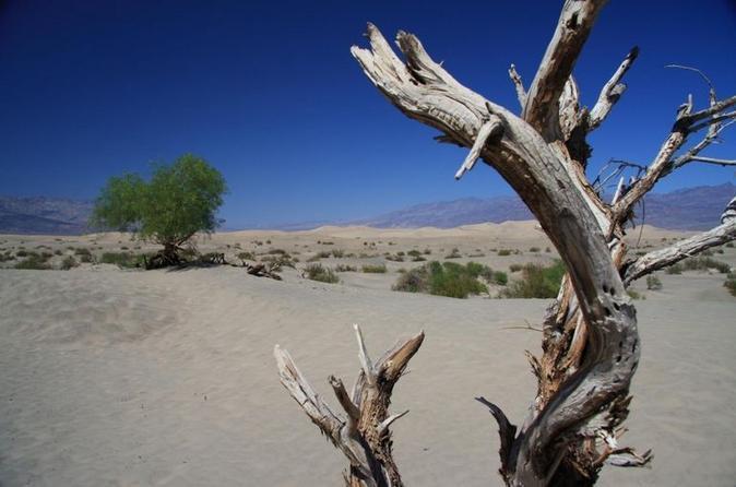 Death Valley em Las Vegas