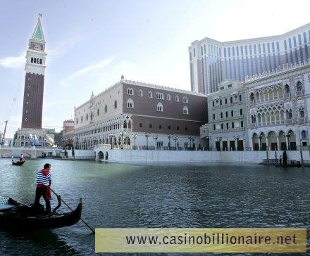 Casino veneza em macau