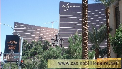 encore las vegas novo resort casino do wynn las vegas