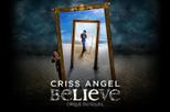 Criss Angel em Las Vegas