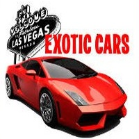 Carros de luxo, carros exóticos Las Vegas