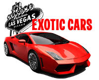Exotic Car Las Vegas
