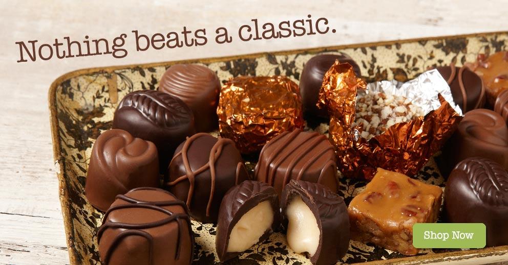 Visitar a fábrica de chocolate em Las Vegas