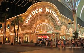 Golden Nugget em Las Vegas