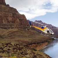 Grand Canyon Helicopter All American Tour