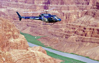All helicopter tours in Las Vegas