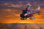 Excurs�o de helic�ptero no Grand Canyon pela All American