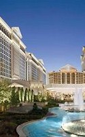 Luxury Hotels in Las Vegas - Caesars Palace