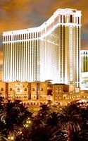 Luxury Hotels in Las Vegas - The Venetian