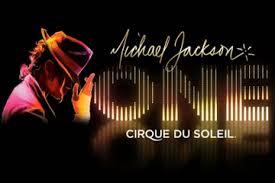 Ingressos Michael Jackson ONE Las Vegas