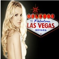 Ingressos Britney Spears Las Vegas