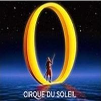 Ingressos O Cirque du Soleil Las Vegas