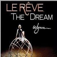 Le R�ve - Wynn Las Vegas
