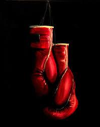 Ingressos lutas boxe