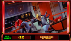 Jackpot Party - STAR TREK