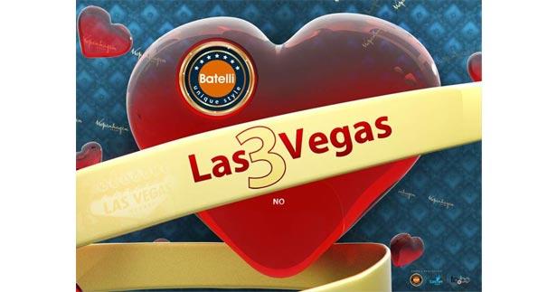 Festa Las Vegas III