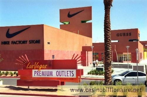 私人拉斯维加斯购物游