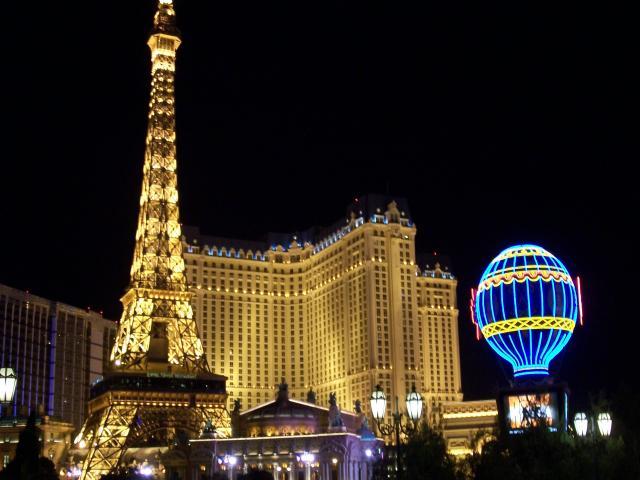 Dicas para fazer as malas para Las Vegas