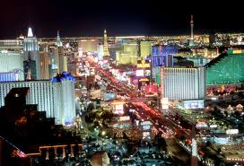 Dicas para triunfar nos casinos em Las Vegas