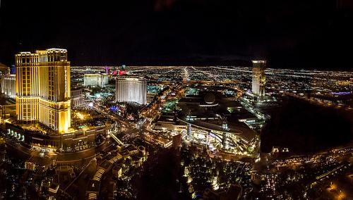 Atrações gratuitas em Las Vegas