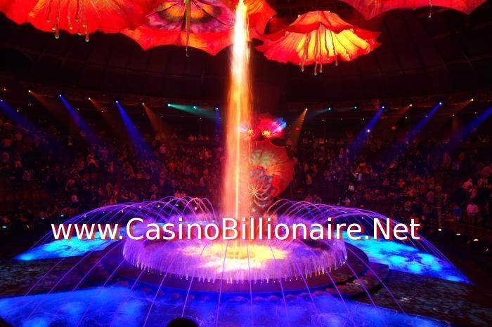 Le Reve tickets- Las Vegas