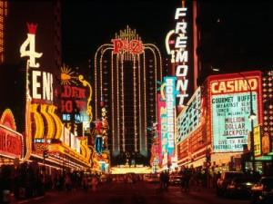 City Tour em Las Vegas