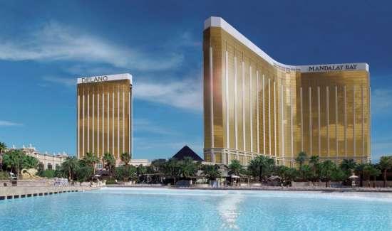 Melhores Hotéis para suas férias em Las Vegas